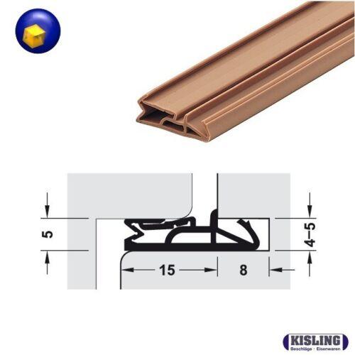 silicone couleur au choix-ve = rôle avec 25 MTR ds155a sc315 Porte joint