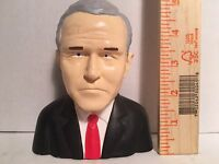 George W Bush Rubber Dogs Squeaky Toy. Free Shipping