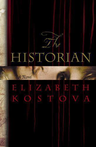The Historian by Elizabeth Kostova (2005, Hardcover) 97