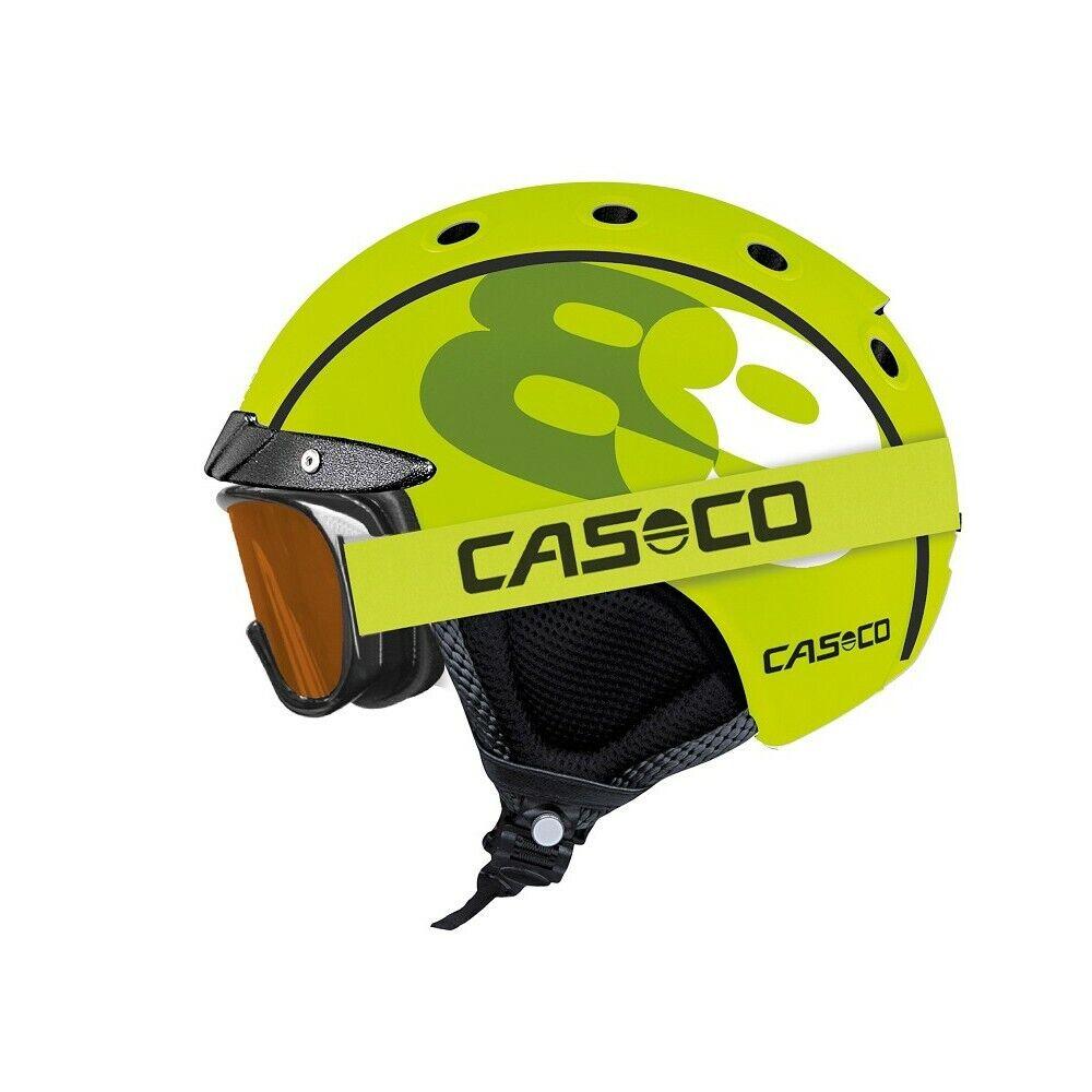 Casco-Mini  Pro-Colour  89 Neon-Size  S (52 - 56 cm)  lowest whole network