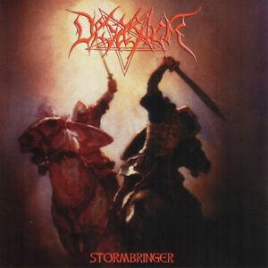 Desaster-dolp-STORMBRINGER-2lp-VINILO-6-Bonus-Tracks-Teutonic-BLACK-METAL