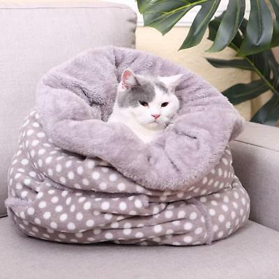 Astounding Pet Dog Cat Sleeping Bags Lovely Cats Dogs Cozy Beds Super Customarchery Wood Chair Design Ideas Customarcherynet