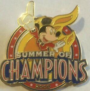 Mickey-Mouse-Summer-of-Champions-2008-disney-pin-U