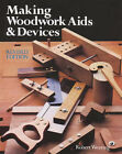 Making Woodwork Aids and Devices by Robert Wearing (Paperback, 1999)