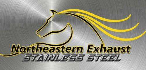 2009-2013 Subaru Forester 2008-2011 Impreza Stainless Steel Resonator pipe fits
