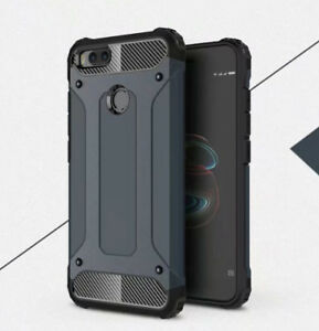 new style fc044 a6b3e Details about For Xiaomi Mi 5X / A1 Heavy Duty Shockproof TPU+PC Armor Case  Rugged Hard Cover