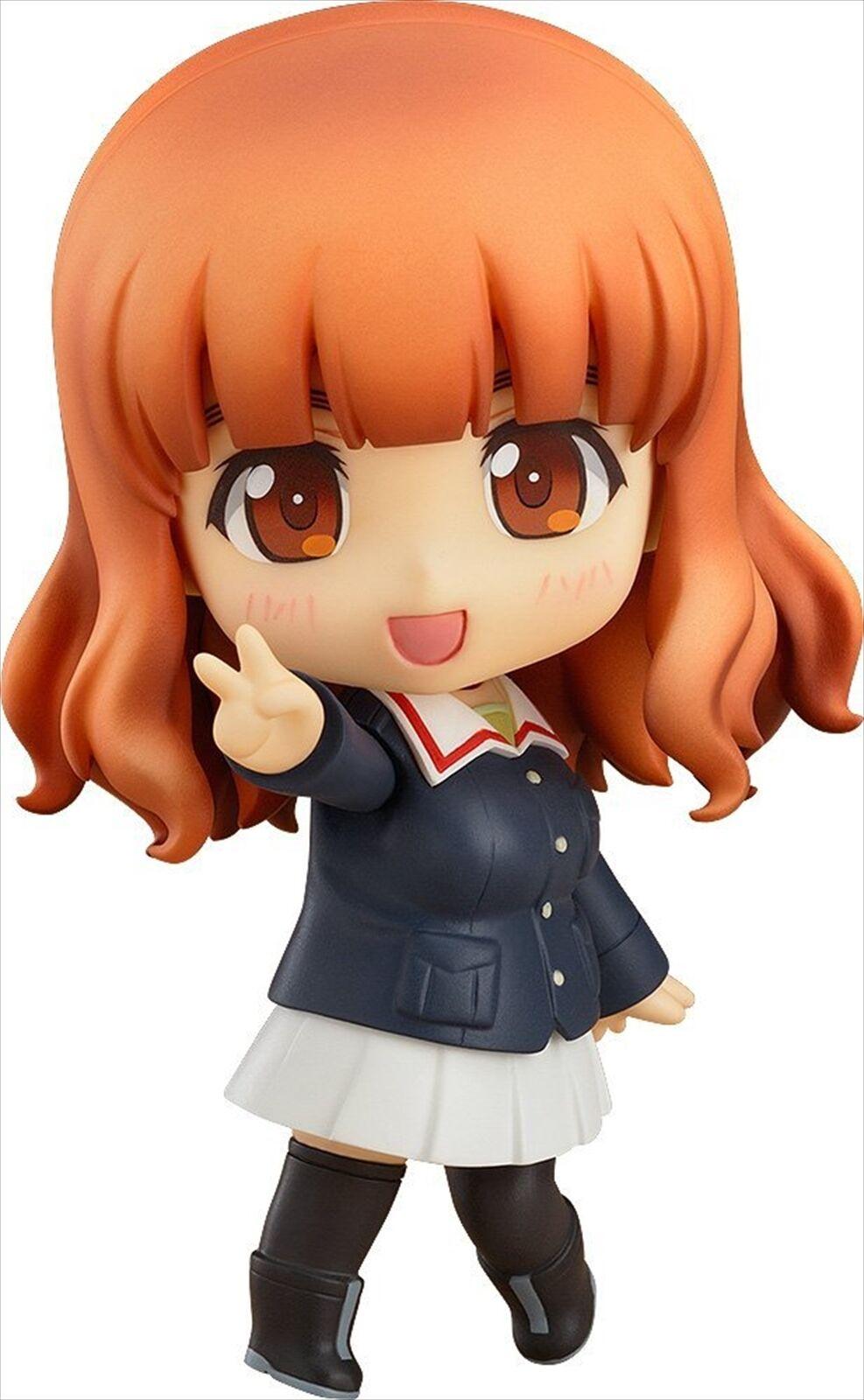 Good Smile Company Nendgoldid Girls und Panzer Saori Takebe Action Action Action Figure a35514