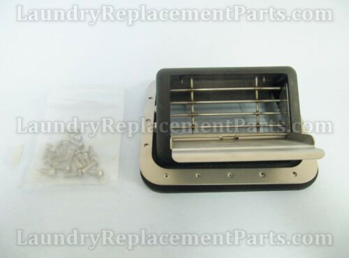 MILNOR SOAP INLET ASSEMBLY PART# KYAPSI0100