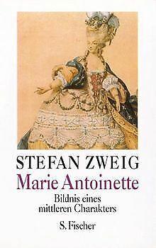 Marie Antoinette, Sonderausg. de Zweig, Stefan | Livre | état très bon