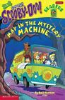 Scooby-Doo Reader: Map in the Mystery Machine No. 1 by Gail Herman (2000, Paperback)