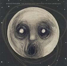 The Raven That Refused To Sing And Other Stories von Steven Wilson (2016), OVP