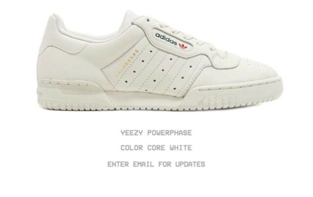 26acfd90c2529 adidas Yeezy Powerphase Calabasas Size 10.5 Sneaker Kanye West for ...