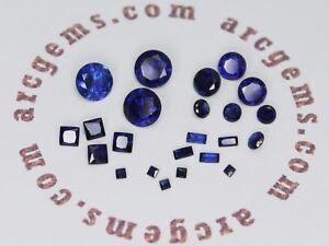 Lab-Created-Blue-Sapphire-AAA-Loose-Gemstone-4mm-6mm-8mm-2x4mm-2x2mm-4x4mm-Best