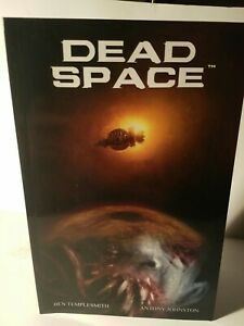 DEAD-SPACE-Ben-Temple-Smith-Anthony-Johnson