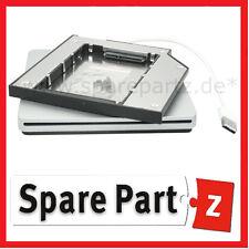 ext SuperDrive Case+Telaio disco rigido Portabastoni HDD SSD Kit Apple MacBook