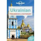 Lonely Planet Ukrainian Phrasebook & Dictionary by Lonely Planet (Paperback, 2014)