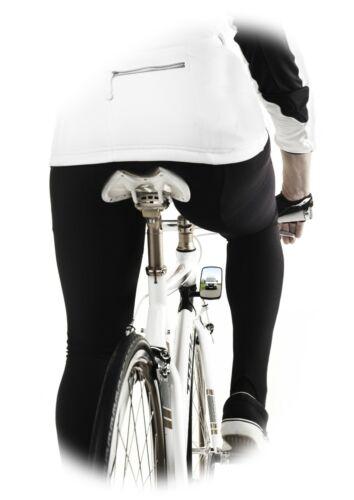 Bike-Eye Rear View Mirror
