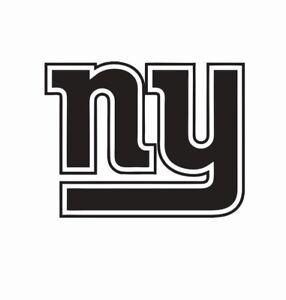 New-York-Giants-NFL-Football-Vinyl-Die-Cut-Car-Decal-Sticker-FREE-SHIPPING