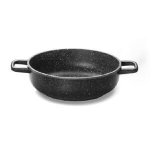 TEGAME-alluminio-pressofuso-antiaderente-Hard-Cook-cm-28