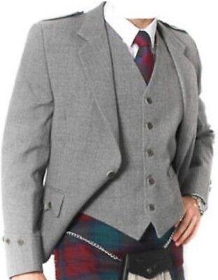 Blazer A Rombi Kilt Giacca E Gilet/gilet, Scozzese A Quadri Giacca Misto Lana-, Scottish Argyle Jacket Blend Wool It-it Un Rimedio Sovranazionale Indispensabile Per La Casa