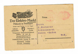 Empire Allemand Minr. 541 Comme Ef Sur Bücherzettel Après Leipzig Ni Trop Dur Ni Trop Mou