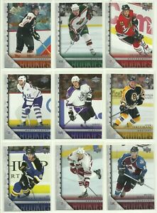 2005-05-06-UD-UPPER-DECK-YOUNG-GUNS-FLYERS-MIKE-RICHARDS-202-ROOKIE-RC