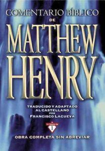 Comentario-Biblico-Matthew-Henry-Bible-Commentary-of-Matthew-Henry-Obra-c