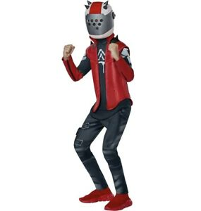 X-Lord Child Boys Costume NEW Fortnite