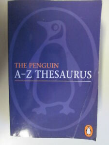 Acceptable-The-Penguin-A-Z-Thesaurus-2001-12-06-Edited-by-Rosalind-Fergusso