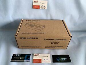 Kyocera TK-3112 TK3112 Toner FS-4100 FS4100 1T02MT0US0