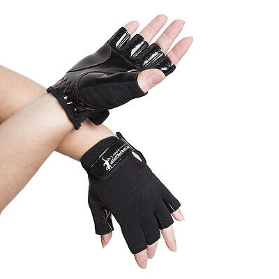Pole Dance / Fitness Gloves With Tack | Extra Grippy | Grip Mighty | Xs, S, M, L Exquisite Handwerkskunst;