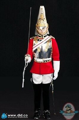 1/6 Scale The Life Guards K80108 12 inch Figure DiD USA
