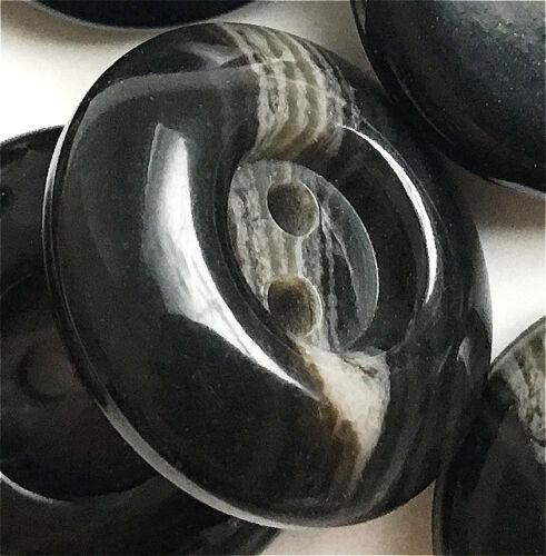 Art 11093 10 cuerno-botones 20x6mm