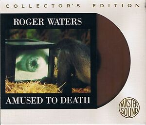 Waters-Roger-Amused-to-Death-Mastersound-Gold-CD-SBM-New-Sealed