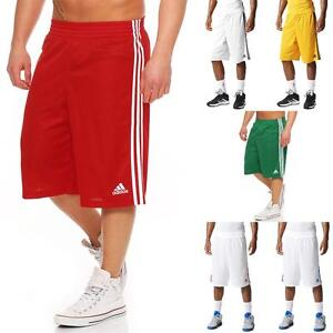 adidas commander short basketball shorts kurze hose. Black Bedroom Furniture Sets. Home Design Ideas