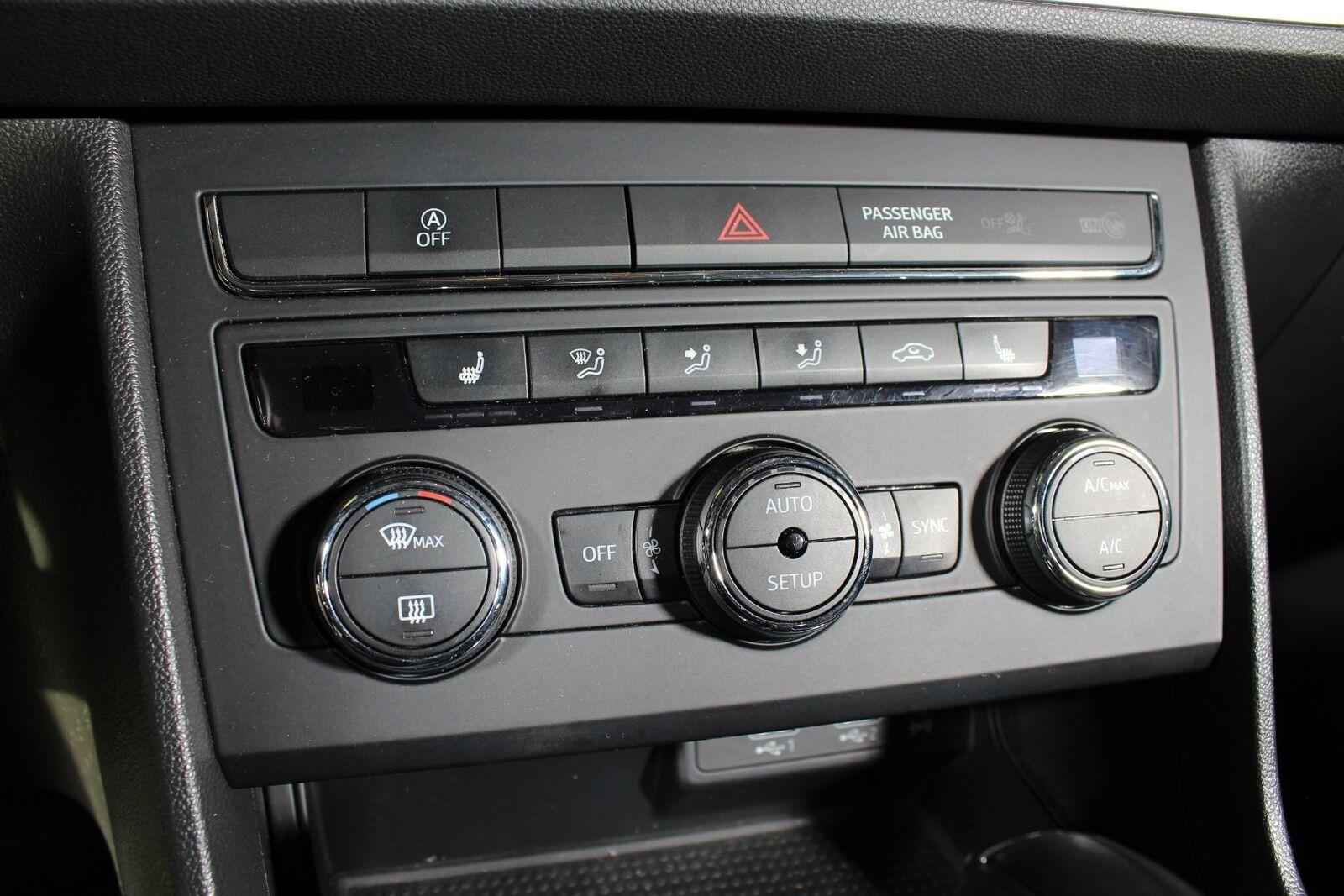 Seat Leon 1,4 TSi 150 Style ST DSG - billede 12
