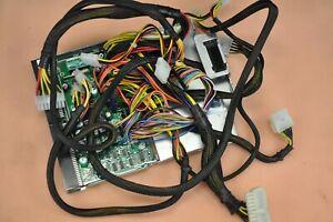 HP-DL370-ML370-G6-Server-Redundant-Power-Supply-Backplane-491836-001-467999-001