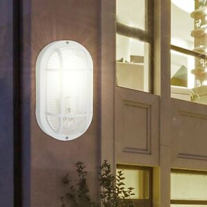 Plafonniers-salle-de-bain-eclairage-humide-garage-Mur-Spot-Lampe-IP44