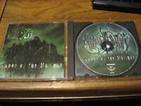 Marduk Those Of The Unlight CD Death Thrash Black Metal Regain Records OOP