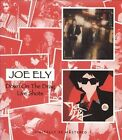 Down On the Drag/Live Shots by Joe Ely (CD, Nov-2009, Beat Goes On)