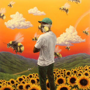 Tyler-The-Creator-Flower-Boy-CD-2017-NEW-FREE-Shipping-Save-s