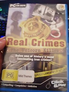 Real-Crimes-The-Unicorn-Killer-PC-GAME-FREE-POST