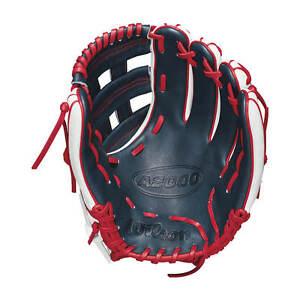 Wilson 2018 A2000 Fastpitch Sr32 GM 12 Softball Glove