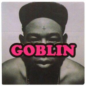 4e2a94b11aa8 TYLER THE CREATOR Goblin Ltd Ed RARE Sticker! ODD FUTURE OFWGKTA ...