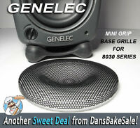Genelec Mini Grip Bass Grille For 8030 Series Speakers Monitors - Brand