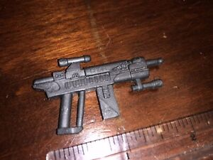 MACHINE GUN SMALL ACTION FIGURE MILITARY GI JOE,ACTION MAN ETC 2