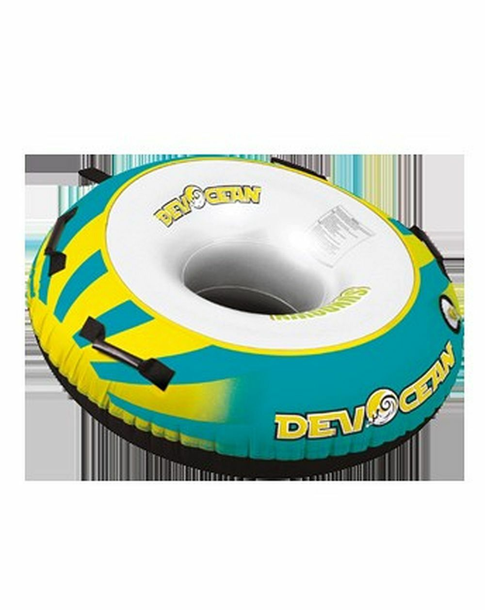 Water Sports Doughnut Donut donnut  one man TUBE Devocean