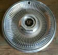"☆1978-1979 Pontiac Grand Prix 14"" Hubcap/Wheel Cover #5051A"