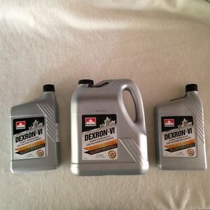 Dexron-Vi-transmision-automatica-amp-Power-Steering-Fluid-6l-Jeep-Chrysler-Dodge