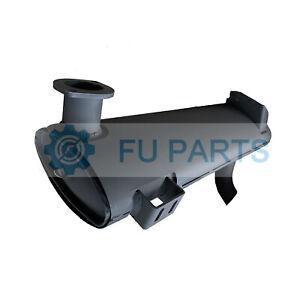 6680164 Muffler Silencer for Bobcat A220 A300 S250 S300 T200 863 864 873 883